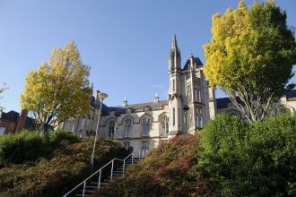 Ulster University - Magee campus