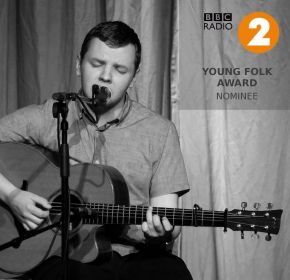 Ulster University student Jack Warnock nominated for BBC folk young folk music award