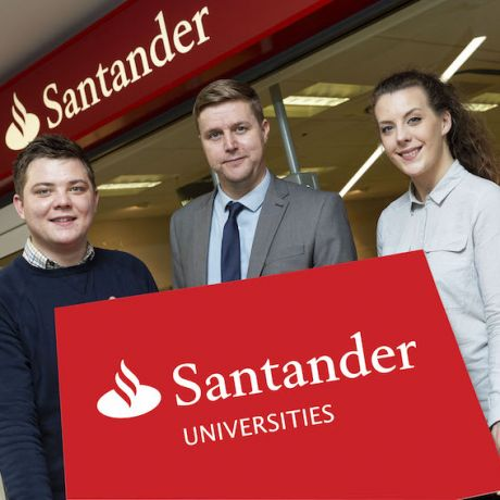 Ulster University supporting next generation of entrepreneurs