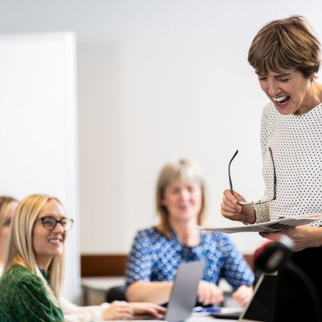 The benefits of postgraduate study and how to apply