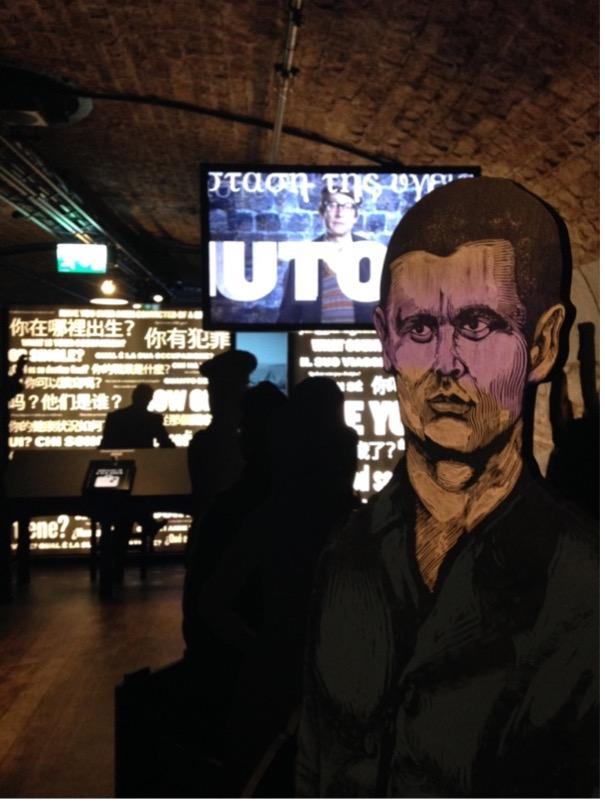 EPIC Museum Dublin