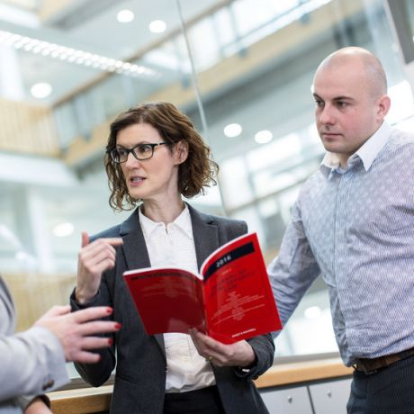 Research at Ulster University Law Clinic