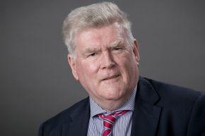 Eamon Mullan - University Secretary