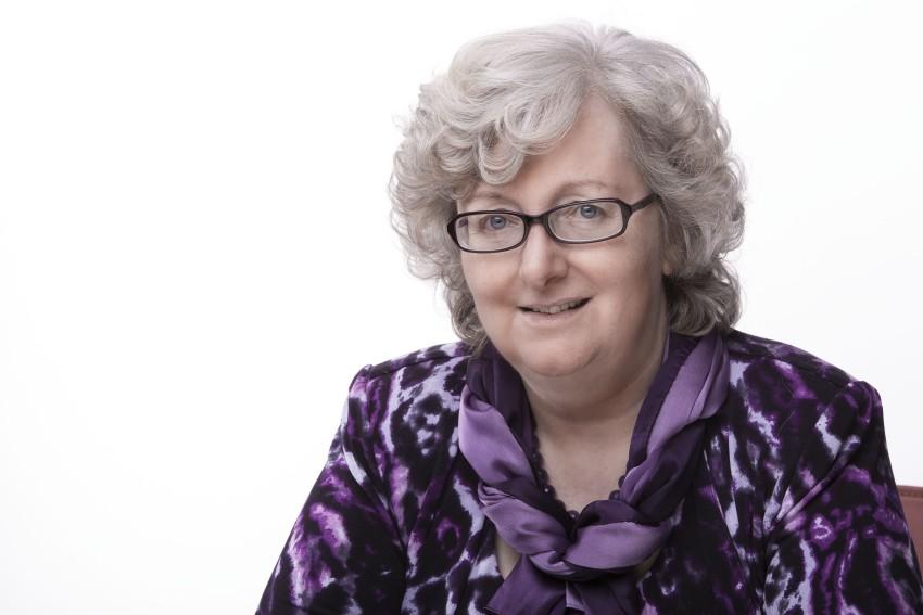 Carol Curran -