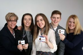 Ulster University Business School Students Ace Interview Test