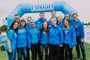 Parkinson's UK Causeway Coast Challenge