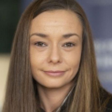 Profile photo for Frances McCourt