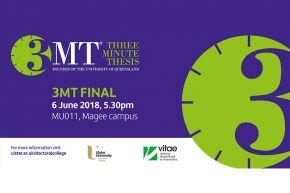 3MT Final