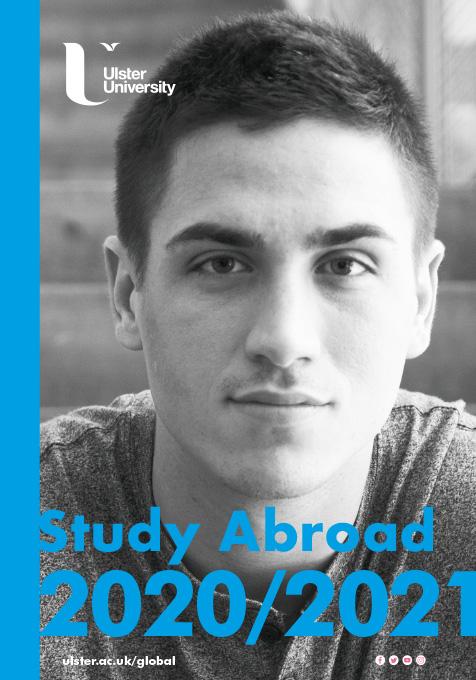 Study Abroad 2020/2021