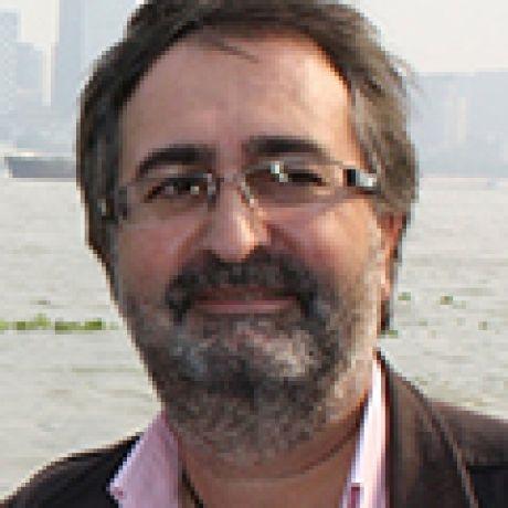 José Miguel Sánchez Pérez PhD
