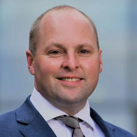 Richard Johnston appointed to Ministerial Infrastructure Advisory Panel