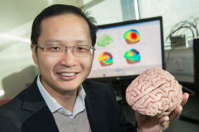 Ulster University global research first could hold key to better understanding brain disorders
