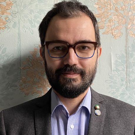 Daniele Del Rio