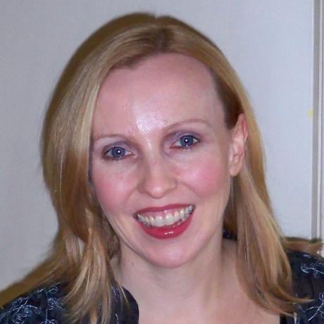 Profile pic Dr Aodheen McCartan