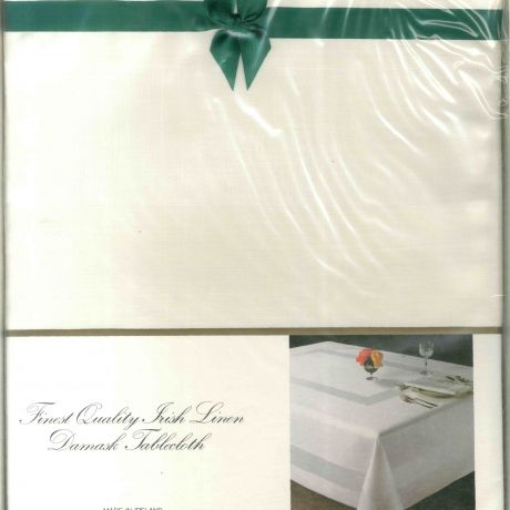 Selection of Ewart Liddell table cloths, some still unused in box