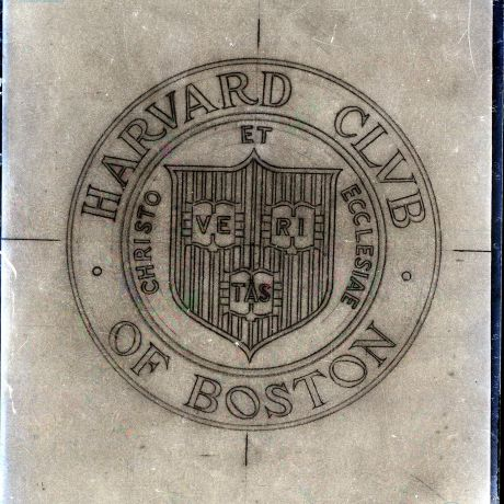 Harvard CLVB Of Boston