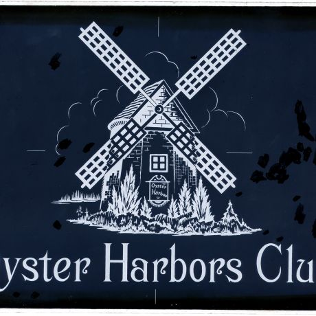 Oyster Harbors Club