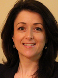 Profile image of Dr Aisling Swaine