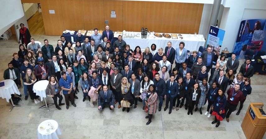 Ulster hosts its first remote annual International Agent Conference