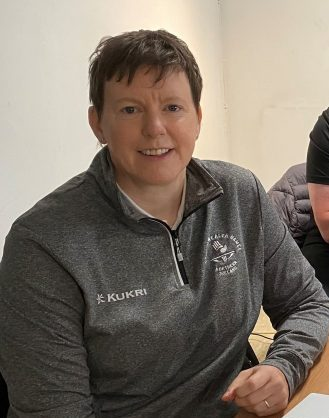 Ulster's Alison Moffitt-Robinson appointed as Chef de Mission on NI Commonwealth Games Council