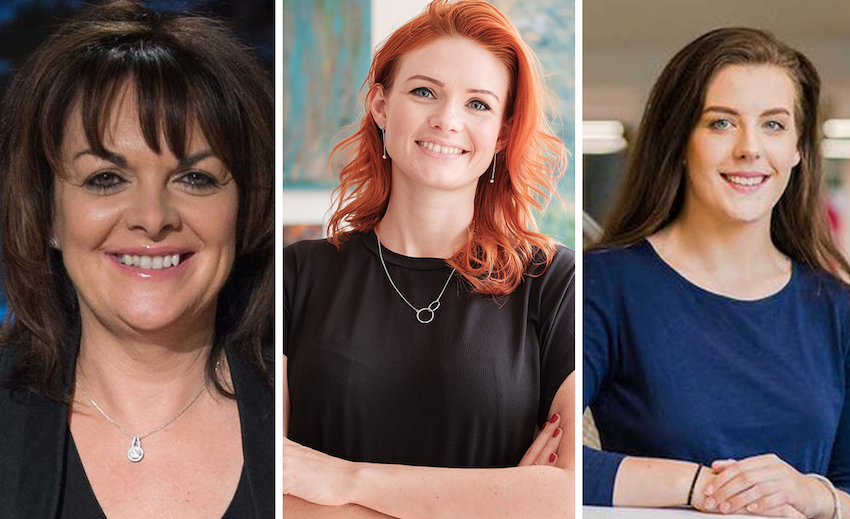 Ulster University partners with Ulster Bank to Support the Next Generation of Female Entrepreneurs