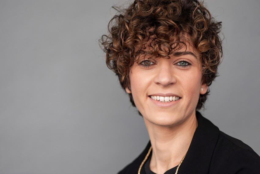 Dr Elena Mancuso secures prestigious AMS Springboard Award