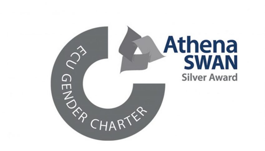 Silver Athena Swan award for School of Psychology