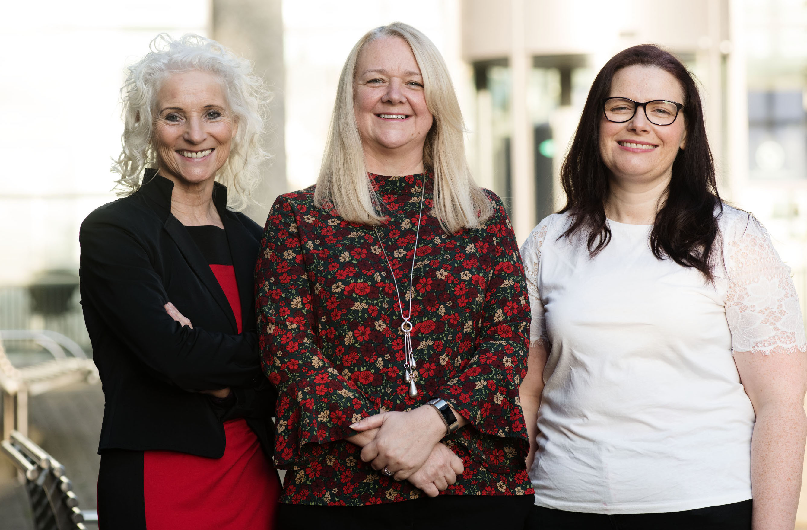 Ulster University puts the spotlight on Breastfeeding Research 2019
