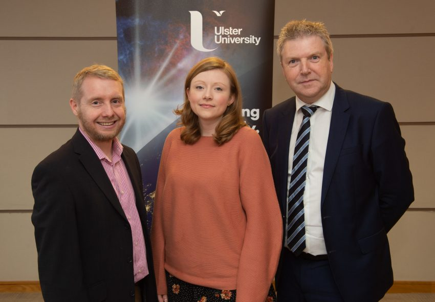 Ulster University supports Cancer Research UK's international consultation